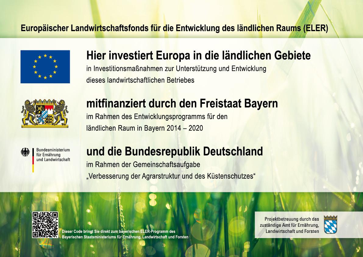 EU Förderung für die Honigsammler